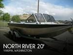 North River 2001