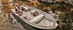 Alumacraft V14 Utility Boat 2014