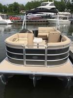 Harris FloteBote HCX 20 Cruiser 200 2015