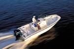Boston Whaler 220 Dauntless 2005