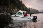 Boston Whaler 285 Conquest 2014