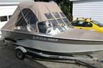 Legend Boats Ltd Xcalubur 2009