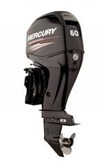 Mercury FourStroke 60 hp EFL 2015