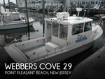 Webbers Cove 1997