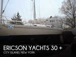 Ericson Yachts 1983