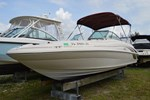 Sea Ray 210 Sundeck 1999