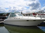Sea Ray 370 SUNDANCER 1998