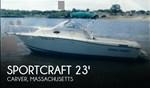 Sportcraft 1996