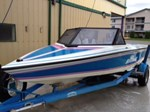 Brendella boats Super comp 1992