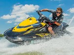 Yamaha VXR® 2015