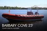 Barbary Cove 2010