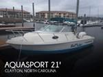 Aquasport 2001