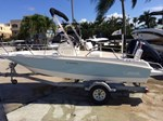 Boston Whaler 170 Dauntless 2015