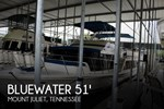 Bluewater Yachts 1985