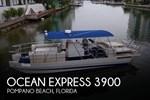 Ocean Express 1998