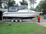 Boston Whaler 295 Conquest 2003