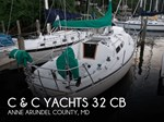 C & C Yachts 1981