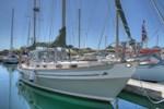 Essex Yacht Builders Salar 40 1969