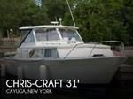Chris-Craft 1966