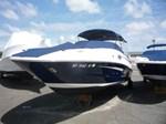 Sea Ray 260 Sundeck 2012