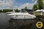 SeaRay 280 Sundancer 2011