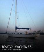 Bristol Yachts 1968