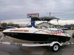 Sea Doo 150 Speedster 2002