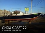 Chris-Craft 1975