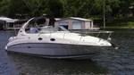 Sea Ray 280 Sundancer 2002