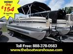 Lowe Boats SS250 2015