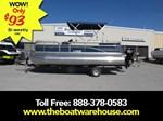Lowe Boats SS210 2015
