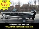 Lowe Boats FS 1710 2015