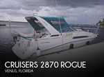 Cruisers Yachts 1991
