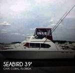 Seabird 1973