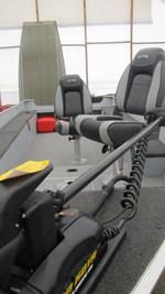 Lund Boats 1400 Fury Tiller 2014
