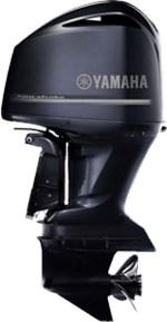 Yamaha F350 2015