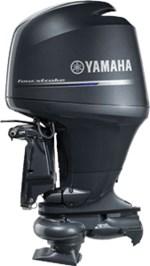 Yamaha F150 Jet Drive 2015