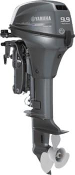 Yamaha T9.9 2015