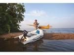 Mercury FourStroke 5 hp SailPower 2015