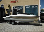 Sea Ray 21 SPX Outboard 2015