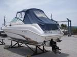 Sea Ray 250 Sundancer 1998