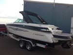 Monterey Boats 262 Sport 2013