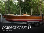 Correct Craft 1958