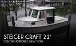 Steiger Craft 1996