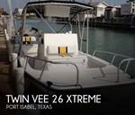 Twin Vee 2003