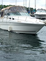 Sea Ray 270 Sundancer 2000