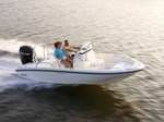 Boston Whaler 180 Dauntless 2015