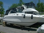 Sea Ray 260 Sundancer 2003