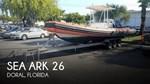 Sea Ark 2005