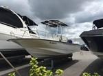 Boston Whaler 210 Montauk 2014